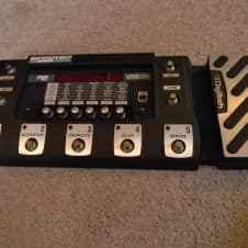 DigiTech RP500 Multi-Effect Switching System Excellent