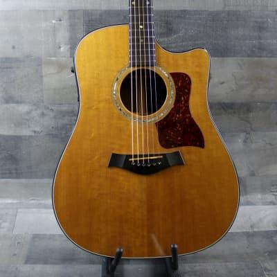 Taylor 710 CE 1997 Natural