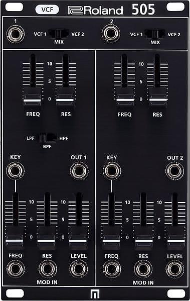 Roland System 505