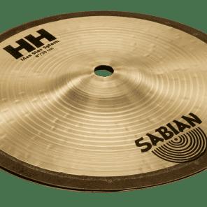 "Sabian 15005MPH 8"" HH Max Stax High 2pc Cymbal Pack"