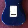 Fender American Standard Stratocaster 1987 Blue/Maple image
