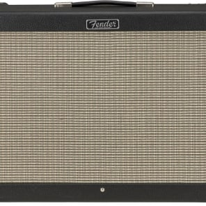 "Fender Hot Rod Deluxe IV 3-Channel 40-Watt 1x12"" Guitar Combo"