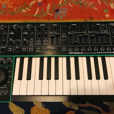 Roland SYSTEM-1 25-Key Plug-Out Synthesizer
