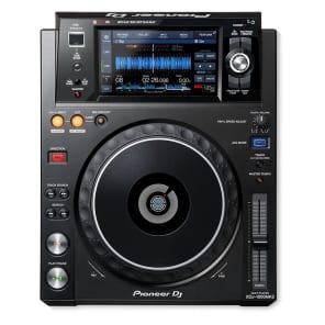 Pioneer XDJ-1000MK2 Digital Performance DJ Multi-Player