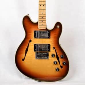 Fender Starcaster Sunburst 1977 for sale