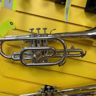 Bach CR300 Cornet