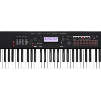 Korg Kross 2-61 Synthesizer Workstation (Used/Mint)
