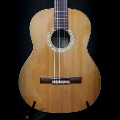 Used Orpheus Valley Sophia SC Classical Guitar w/ Case 100219 for sale