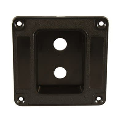 AH-9313-023 Recessed Dish Speaker Cabinet Jackplate for sale