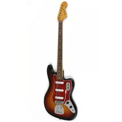Fender Bass VI MIJ 1993 - 1997