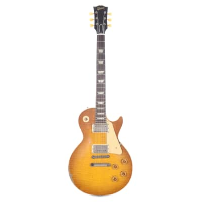 Gibson Custom Shop Murphy Lab '59 Les Paul Standard Reissue Ultra Heavy Aged