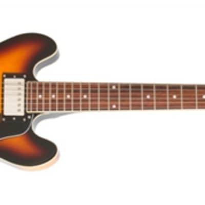 Epiphone ES-339 Pro Electric Guitar - Vintage Sunburst for sale