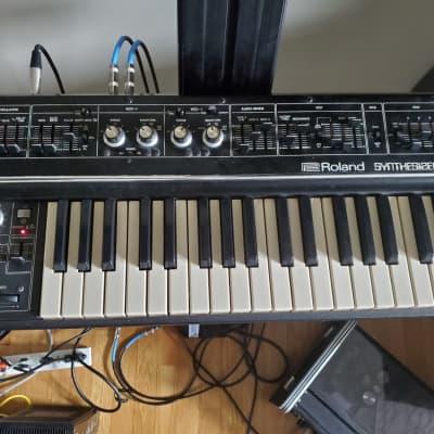 Roland SH-2 Synthesizer 1979
