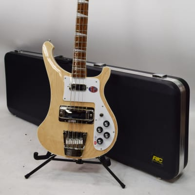 Rickenbacker 4003 Bass Guitar with Mapleglo Finish for sale