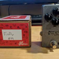 JHS Firefly Fuzz
