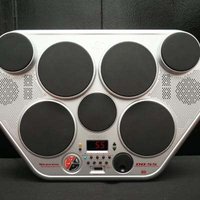 Yamaha DD-55 Pro Digital Percussion Drum Pad Machine W/ OG Box & More!