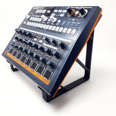3DWaves XL Stands For The Arturia Drumbrute Impact Drum Machine
