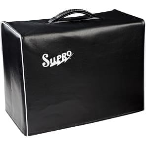 Supro VC10 Amp Cover For 1x10 Combo