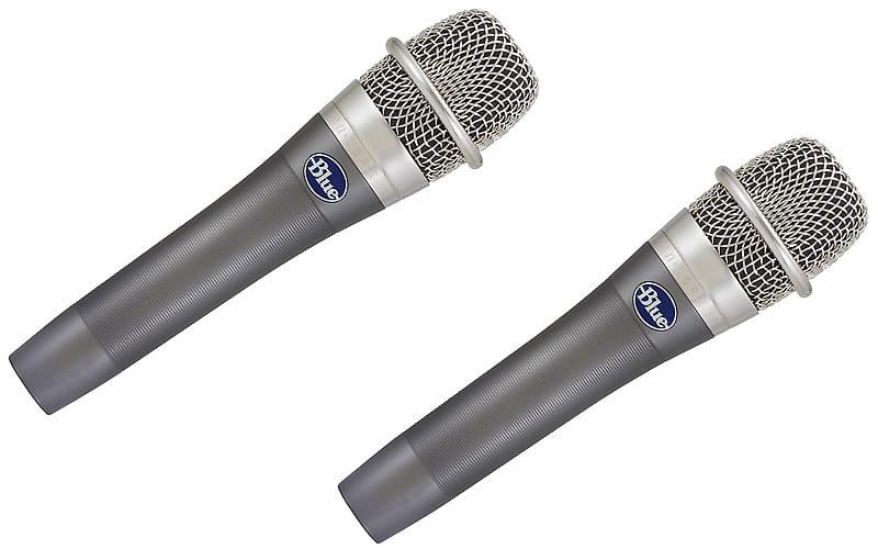 Blue Microphones enCORE 100 Pair image