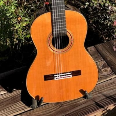 Cordoba Luthier Select Friederich CD/IR 2020 for sale