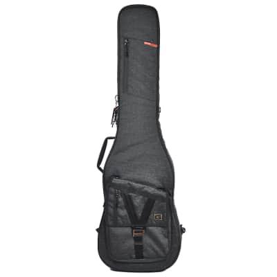 Gator Transit Bass Guitar Bag Charcoal