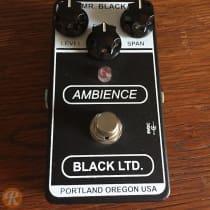 Mr. Black Ambience Black LTD image