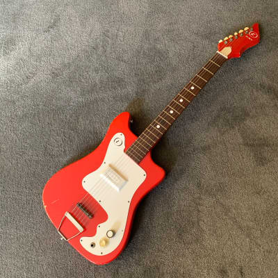 Kay Vanguard 1965 Red for sale