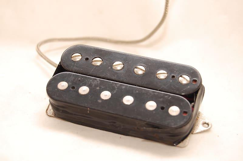Vintage Suhr SSH+ Bridge Humbucker Guitar Pickup