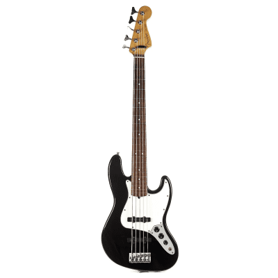 Fender Standard Jazz Bass V 1998 - 2016