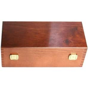 Neumann Wood Box for U 87 / U 67