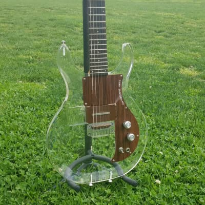 1971 Dan Armstrong Lucite Guitar for sale
