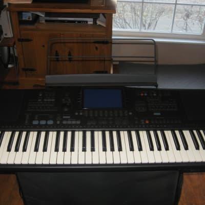 Technics SX-KN3000