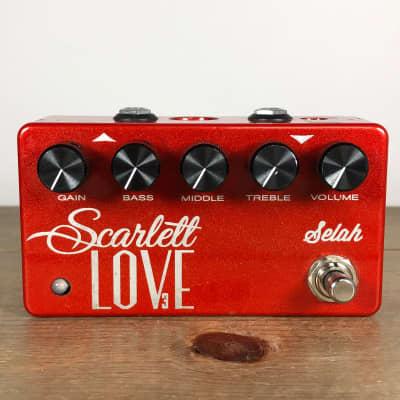 Selah Scarlett Love V3