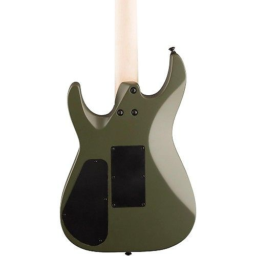 jackson dk2mq pro series dinky electric guitar with usa reverb. Black Bedroom Furniture Sets. Home Design Ideas