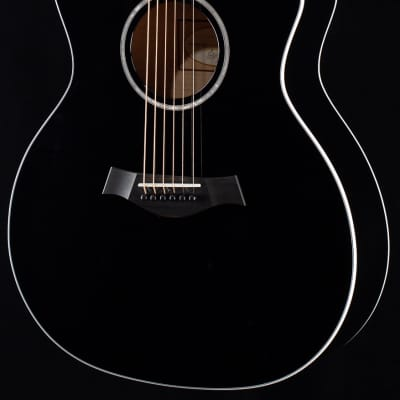 Taylor 214ce Deluxe Black (546)