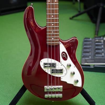 Duesenberg D-Bass, Sonoma Red for sale