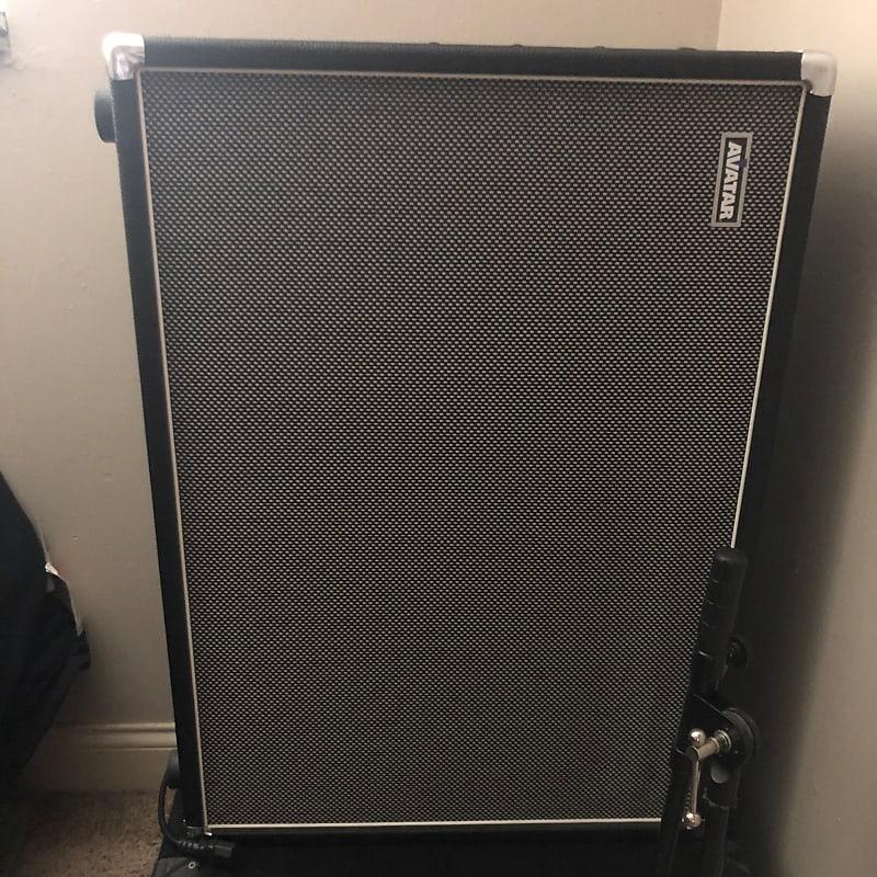avatar 2x12 guitar cabinet closed back reverb. Black Bedroom Furniture Sets. Home Design Ideas