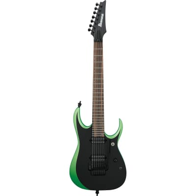Ibanez RGD70ALNB Axion Label