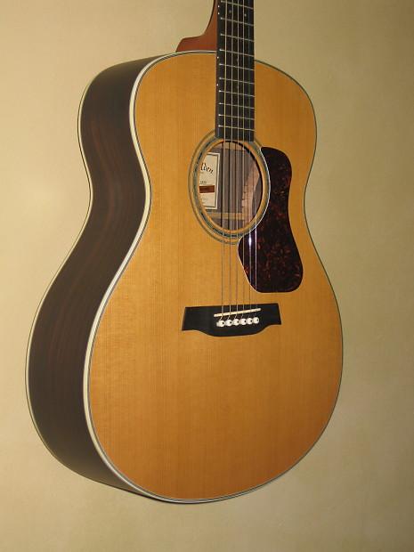 Walden G830 All Solid Wood Acoustic Guitar Cedar Top ...