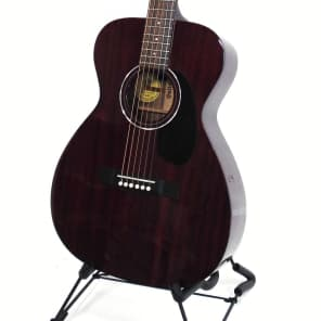 Guild Westerly Collection M-120 Cherry Red