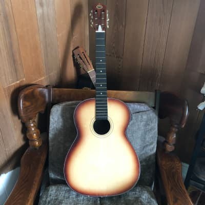 Vintage Canora Guitar for sale