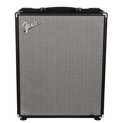 "Fender Rumble 500 V3 500-Watt 2x10"" Bass Combo"