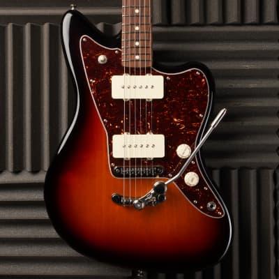 Fender American Special Jazzmaster 2013 3-Color Sunburst
