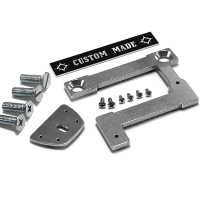 """Vibramate V7-335-E Arch Top 8.0"""" Mounting Kit for Bigsby B7 & ES-335"""