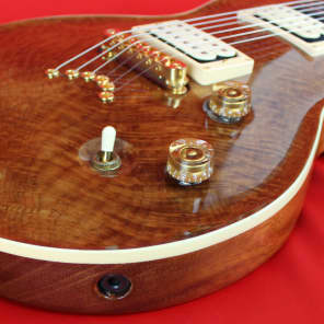 Benavente Custom Hand Built Used for sale