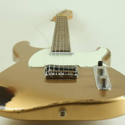 Coop Hybrid ST-Style  Metallic Gold for sale