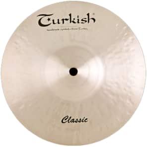 "Turkish Cymbals 12"" Classic Series Classic Bell C-BL12"