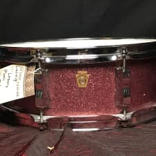Ludwig  Legacy Mahogany/Poplar Snare Drum
