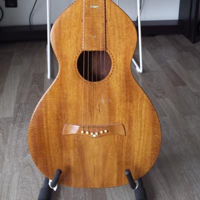 1915 Weissenborn Style 4 solid neck hawaiian guitar for sale
