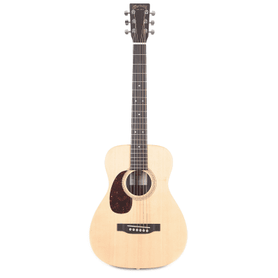 Martin	LX1RE Little Martin Rosewood Left-Handed